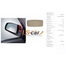 Электрообогрев зеркала КАМАЗ 001 – 50 °С до + 50 °С 332х152x10mm/НЭР-2401