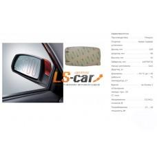 Электрообогрев зеркала LADA PRIORA (07-13) 12V – 50 °С до + 50 °С 169x98x10mm/НЭР-3302
