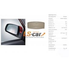 Электрообогрев зеркала МАЗ 020 24V – 50 °С до + 50 °С 325x150x10mm/НЭР-3101