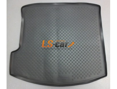 Коврик в багажник Volkswagen Bora седан 1998-2005