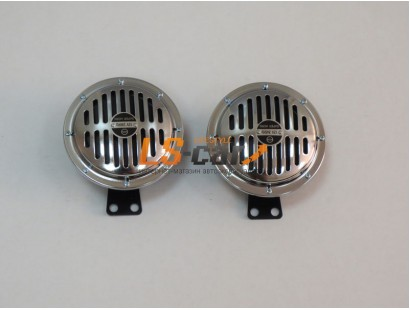 Сигнал звуковой электрический WD-1060 Waydong  super horn