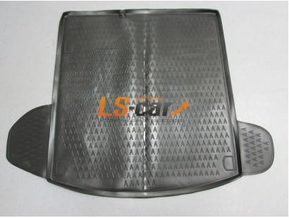 Коврик в багажник Audi A4 B6/B7 седан 2001-2007