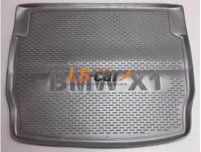 Коврик в багажник BMW 1 (F20) хэтчбек 5 дверей 2011-...