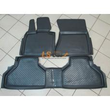 Коврики в салон BMW X5 (Е70) 2006-2013