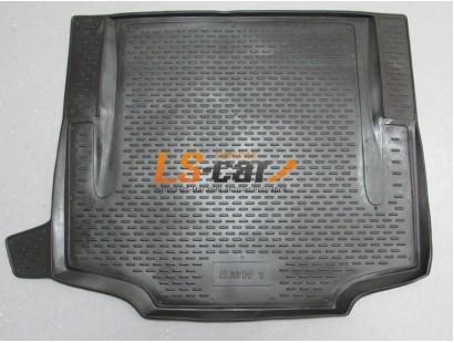Коврик в багажник BMW 1 (Е81) 3 двери 2004-2011