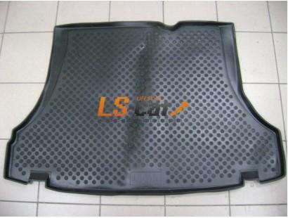 Коврик в багажник Daewoo Lanos седан 1997-2009
