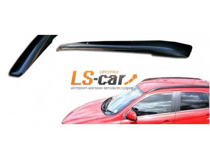 Рейлинги крыши  OE Style  Mitsubishi ASX 2010+/Citroen C4 Aircross 2011+/Peugeot 4008 2012+