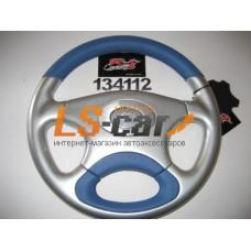"Рулевое колесо ""R-1"" 134112BK-WD"
