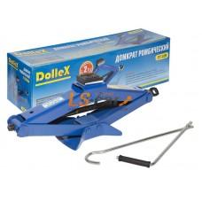 Домкрат ромбический Dollex (2,0 т) 105-395 мм/DT-02R