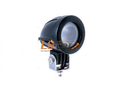 Фонарь светодиодный 10SMD 10W DF-5010 SPOT 3/43005