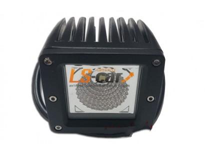 Фонарь светодиодный 1SMD 15W DF-7015 FLOOD 3/43050