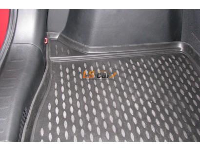 Коврик в багажник Honda Jazz II 2008-2015