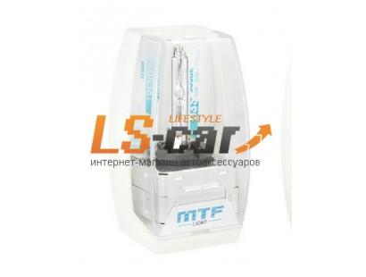 Лампа ксеноновая MTF Light D1S, 85В, 35Вт, 5000К TREND/SBD1S5