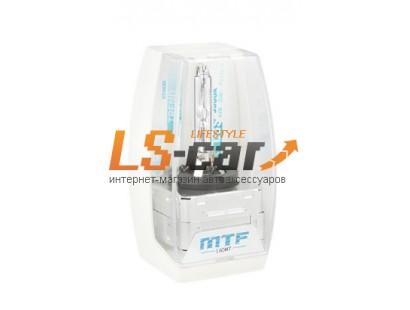 Лампа ксеноновая MTF Light D2R, 85В, 35Вт, 6000К TUNNING/SBD2R6