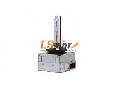 Лампа ксеноновая MTF Light 12В, D1S /C 6000К ST, шт/XBD1S6