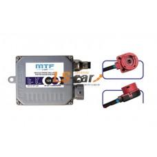 Блок розжига MTF Light 12V 35W (коннектор D2), шт/D2-A2030