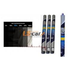 Пленка тонировочная  MTF LIGHT Premium 20% Charcoаl (0.5м x 3м) Корея /30
