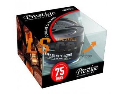 Ароматизатор TASOTTI GEL PRESTIGE Chocolate Caramel 16/345