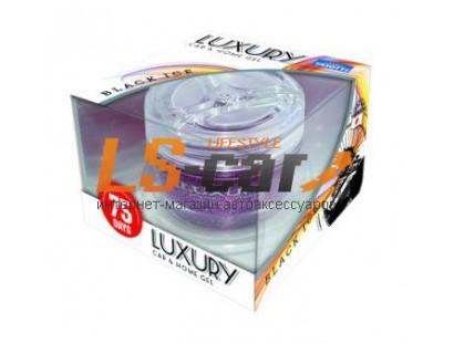 Ароматизатор TASOTTI GEL LUXURY Black Ice 16/335