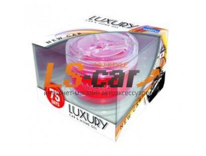 Ароматизатор TASOTTI GEL LUXURY New Car 16/339
