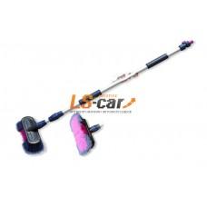 Щетка для мытья автомобиля CA-611 с телескопической ручкой/12