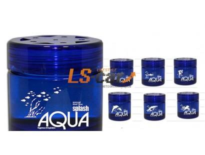"""Ароматизатор воздуха  """"AQUA SPLASH"""" ASL-59 океанский бриз (60мл.)/40"""