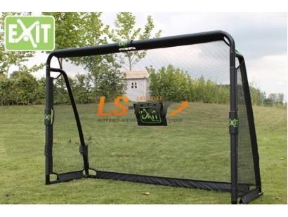 Футбольные ворота панна 150*60*60 см, размер коробки 100*35*9 см,  вес 9 кг/80010