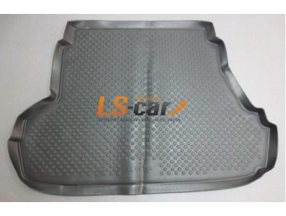 Коврик в багажник Hyundai Elantra III хэтчбек 2000-2010