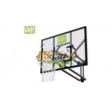 Настенная баскетбольная система, размер коробки 118*80*4 см, вес 5,40кг /80049