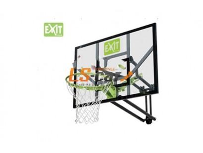 Настенная баскетбольная система, размер коробки 65*53*13,5 см, вес 7,60кг /80049