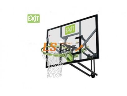 Настенная баскетбольная система, размер коробки 81,5*35*12,5 см, вес 13,40кг /80049