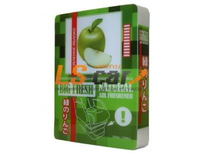 "Ароматизатор воздуха  ""BIG FRESH"" BF-56 зеленое яблоко (200гр.)"
