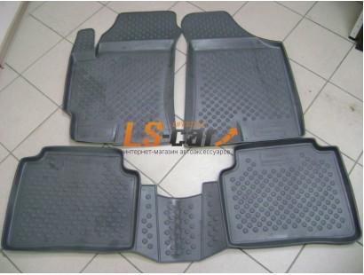 Коврики в салон Hyundai Elantra III хэтчбек 2000-2010