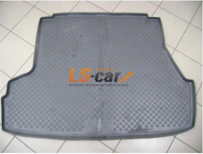 Коврик в багажник Hyundai Elantra III седан 2000-2010