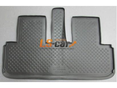 Коврик в багажник Hyundai Trajet 1999-2008
