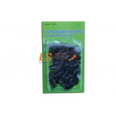 Пистон обшивки багажника ВАЗ 08-09 (16к-т) блистер АР-005/130