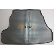 Коврик в багажник Hyundai Elantra IV 2006-2010