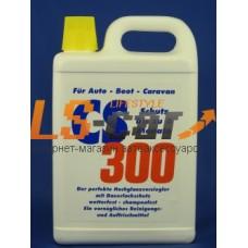 Полироль CS 300. Защита лакокрасочного покрытия в течение 6 месяцев. 1000мл. 12/00331 7