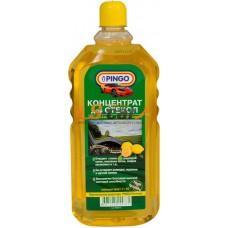 Моющий концентрат для стеклоочистителей (летняя омывающая жидкость) Лимон 1000мл. 12 /85030-0