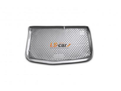 Коврик в багажник Hyundai i20 2008-...
