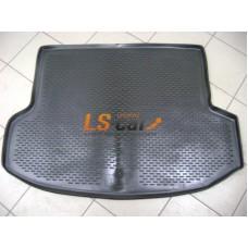 Коврик в багажник Hyundai IX-35 2010-2015