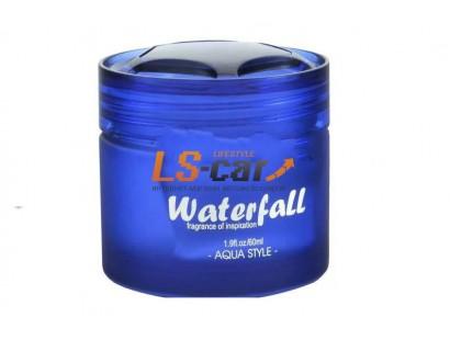 """Ароматизатор воздуха """"Водопад"""" WFL-61 кристальный ручей (60мл.)/40"""