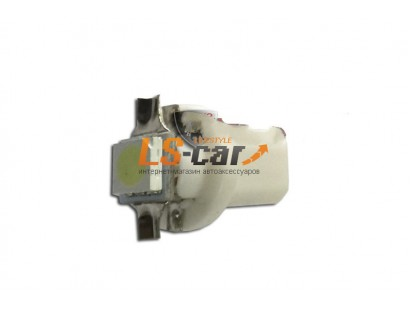 Светодиодная лампа T5 -8.5D-1SMD (1PCS  5050  SMD)