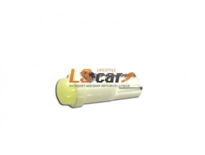 Светодиодная лампа для а/м T5-COB-1W  (12V белый)