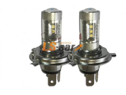 Светодиодная лампа для а/м SMD2-H4W-15W  (Power:15WLED Quantity:15PCS Voltage DC12-24V Beam Angle;360° Usage:Fog Light) SAMSUNG_SMD