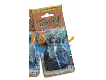 Ароматизатор подвесной Мешочек Пина Колада Tensy 12/TME-01