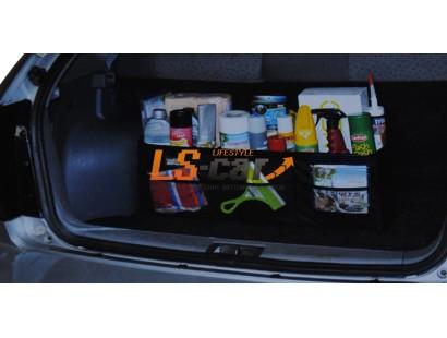 Сумка-органайзер bag050 складная три отделение 72*23*23 см