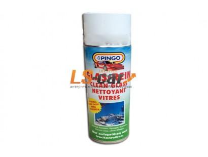 Средство для очистки стекол, аэрозоль 500мл 12./00128-3