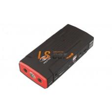 Пуско-зарядочное устройство для автомобильного аккумулятора Artway 1014 Емкость 14000 мА-ч /Artway 1014