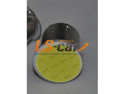Светодиодная лампа 1156-COB-12chip     24V